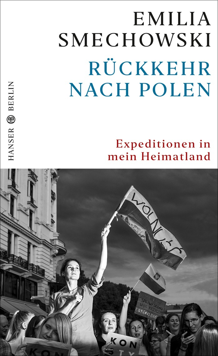 Rückkehr nach Polen. Expeditionen in mein Heimatland
